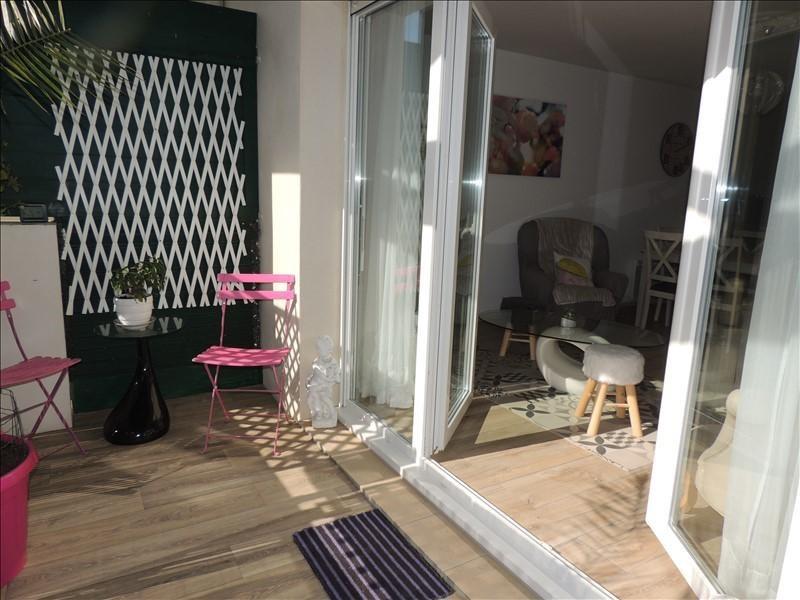 Sale apartment St martin de seignanx 176800€ - Picture 9