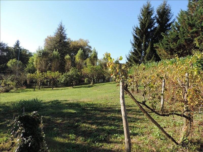 Vente terrain St marcellin 110000€ - Photo 1