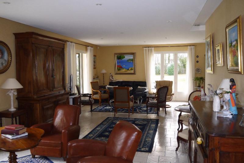 Sale house / villa Cholet 372750€ - Picture 4