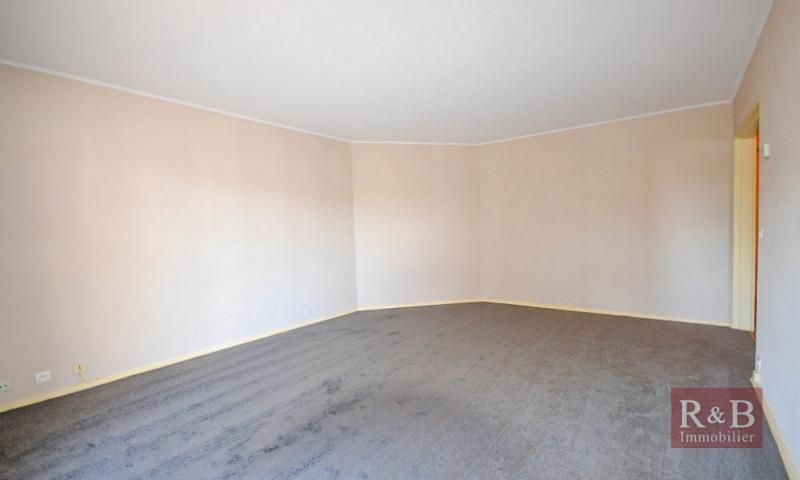 Sale apartment Villepreux 230000€ - Picture 3