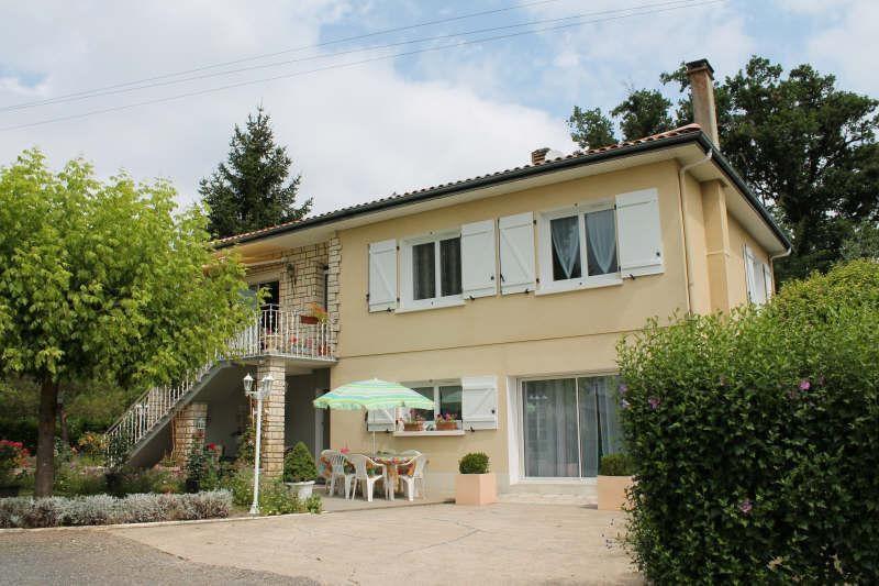Vente maison / villa Langon 233200€ - Photo 2