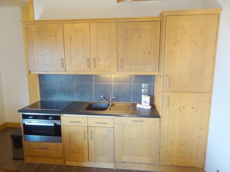Immobile residenziali di prestigio appartamento Montvalezan 283333€ - Fotografia 3