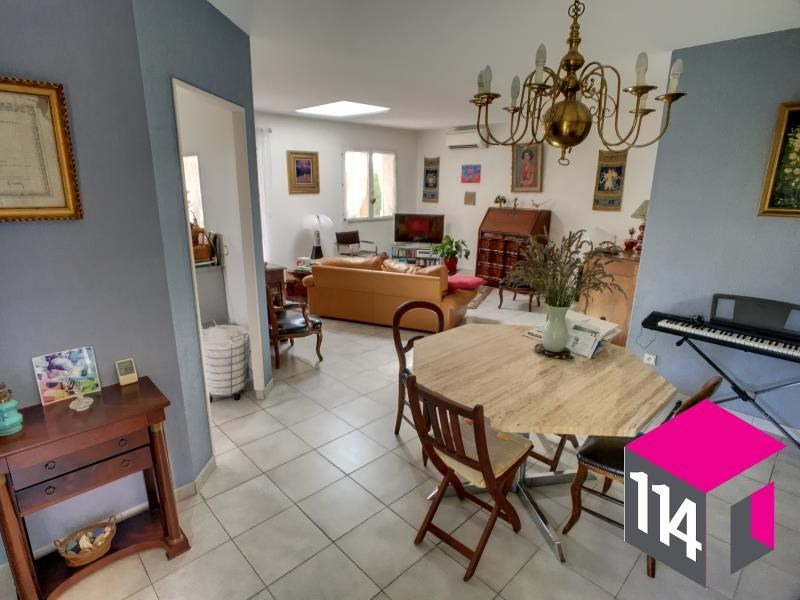 Vente maison / villa Baillargues 326000€ - Photo 5