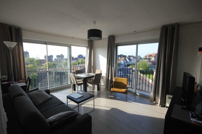 Vente appartement Villers sur mer 123500€ - Photo 2