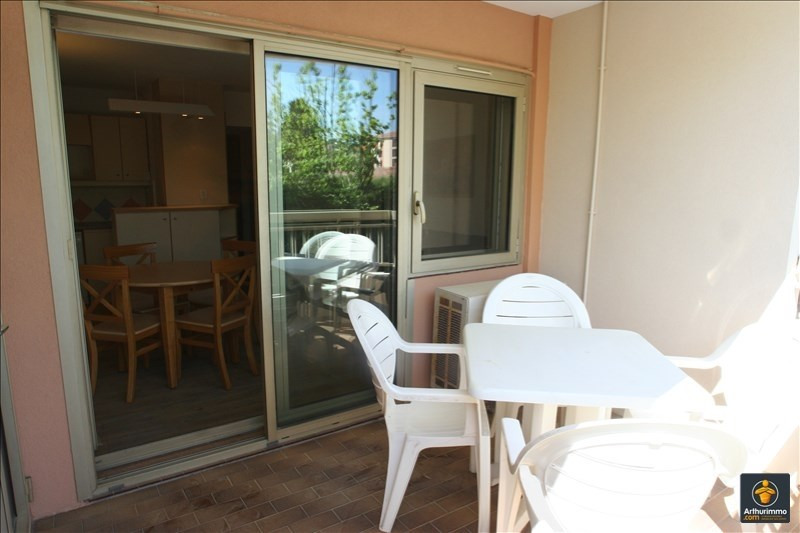 Sale apartment Sainte maxime 90 000€ - Picture 4
