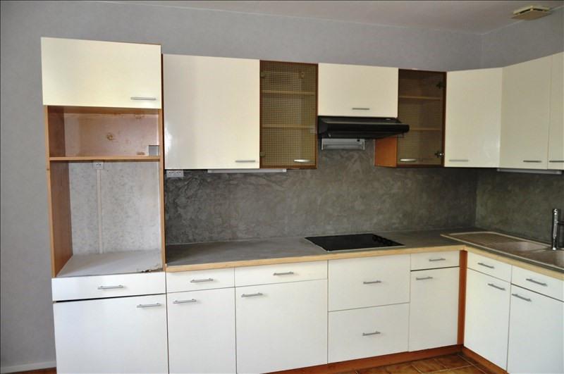 Sale house / villa Le peage de roussillon 169000€ - Picture 3