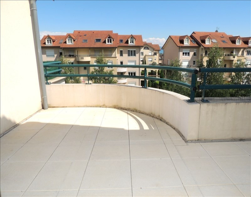 Vendita appartamento Divonne les bains 770000€ - Fotografia 7