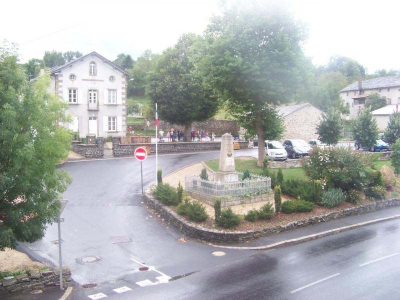 Sale house / villa St hostien 80000€ - Picture 7