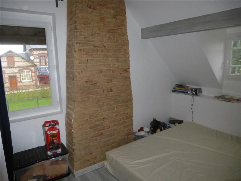 Sale house / villa Fecamp 161000€ - Picture 6