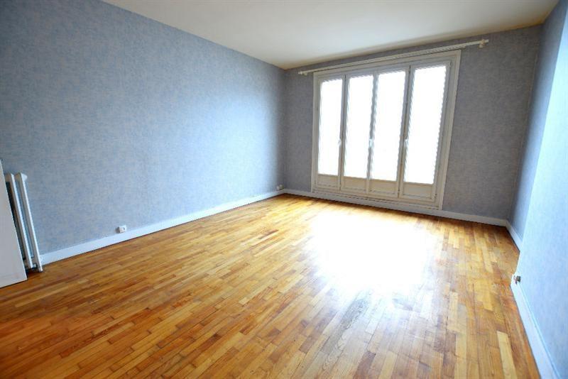 Vente appartement Brest 59900€ - Photo 3