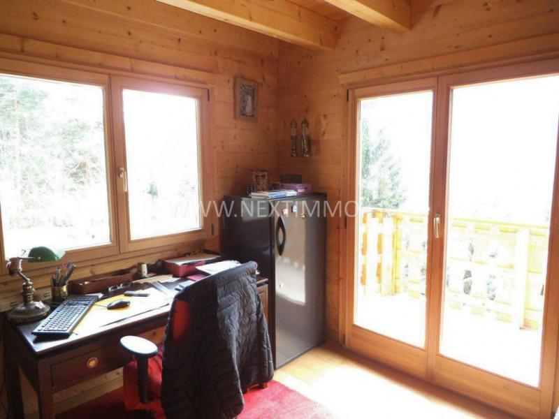 Revenda casa Saint-martin-vésubie 487000€ - Fotografia 14