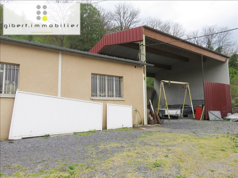 Vente local commercial Brives charensac 170 000€ - Photo 3