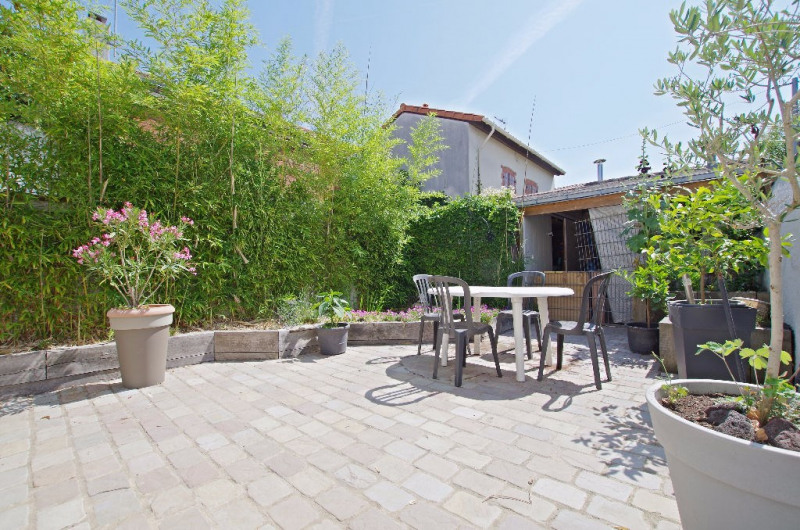 Vente maison / villa Cholet 179 600€ - Photo 4