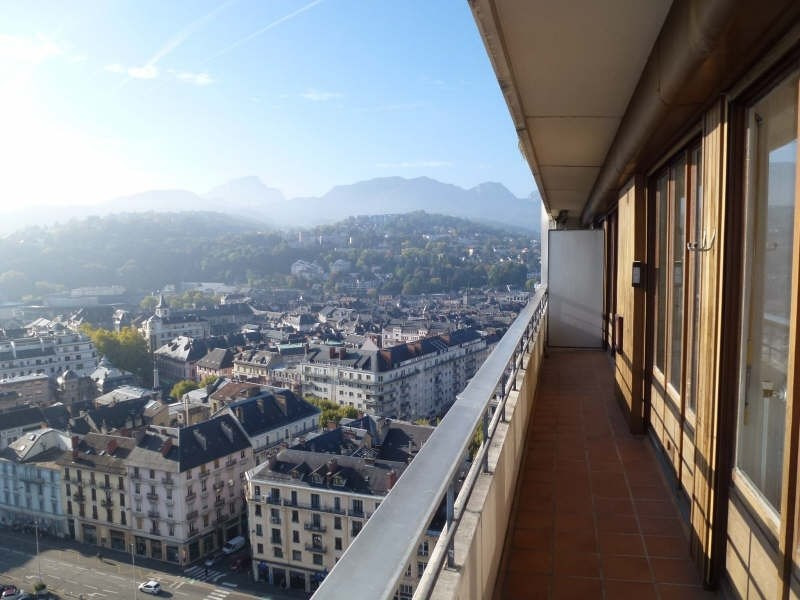 Vente appartement Chambery 109 000€ - Photo 11
