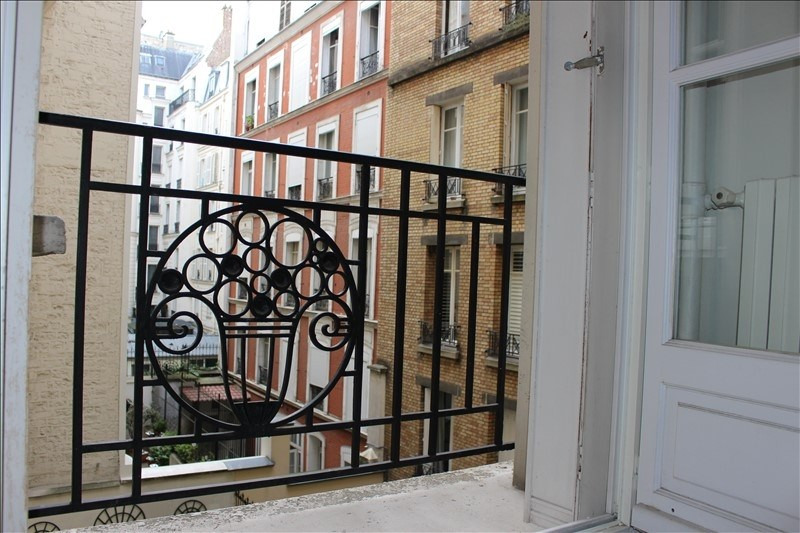 Deluxe sale apartment Paris 7ème 1 144 000€ - Picture 8