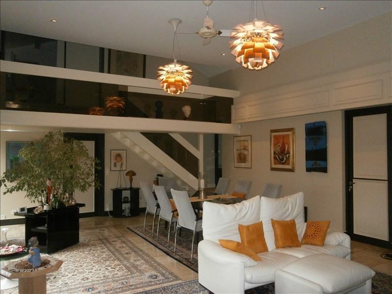 Vente maison / villa Gif sur yvette 997500€ - Photo 4