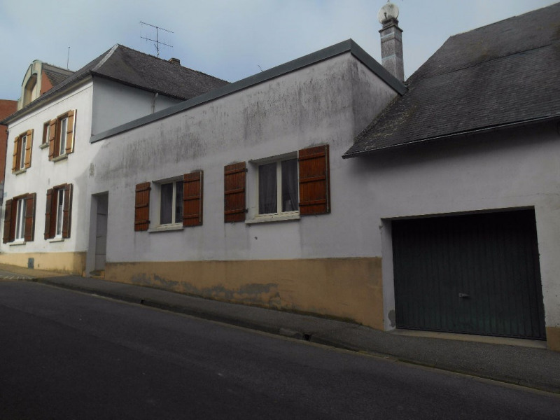 Vente maison / villa Breteuil 198 000€ - Photo 9
