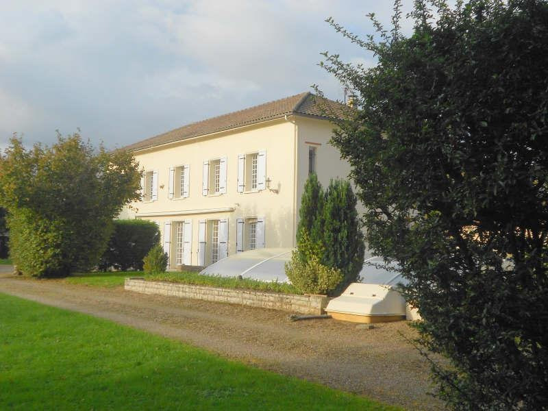 Vente maison / villa Luxe 390 000€ - Photo 1