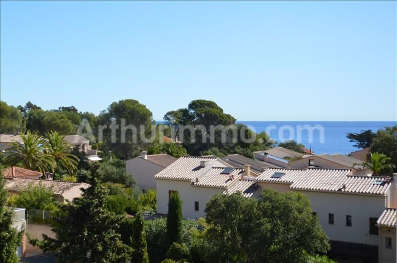 Sale apartment St aygulf 169000€ - Picture 1