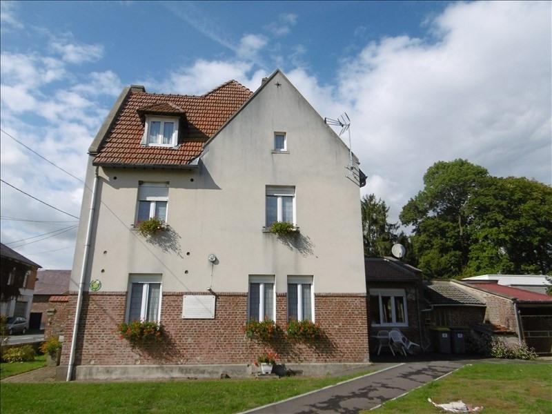Sale house / villa St quentin 138700€ - Picture 2