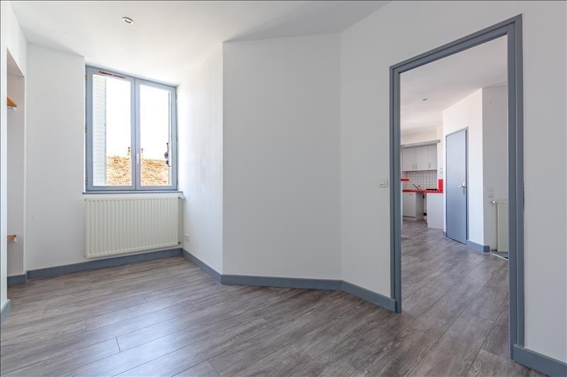 Sale apartment Besancon 95000€ - Picture 3