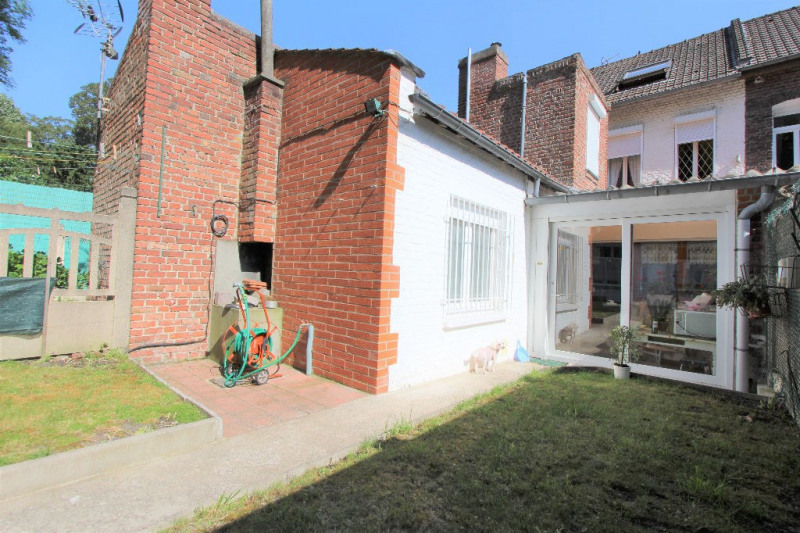 Vente maison / villa Douai 156500€ - Photo 1