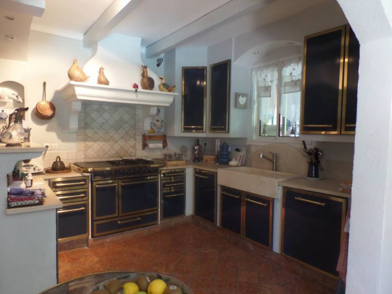 Sale house / villa Caumont-sur-durance 517000€ - Picture 7