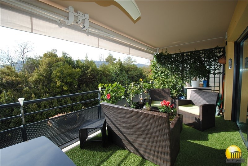 Sale apartment Cannes 399 000€ - Picture 2