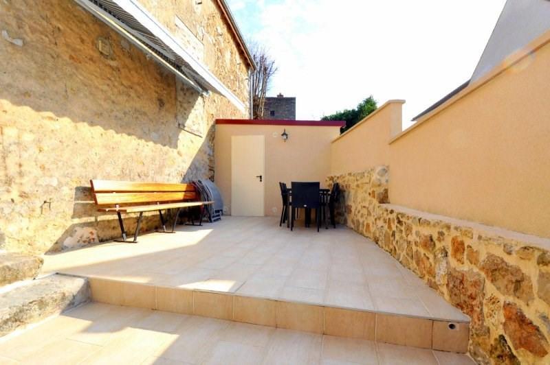 Sale house / villa St maurice montcouronne 279000€ - Picture 4