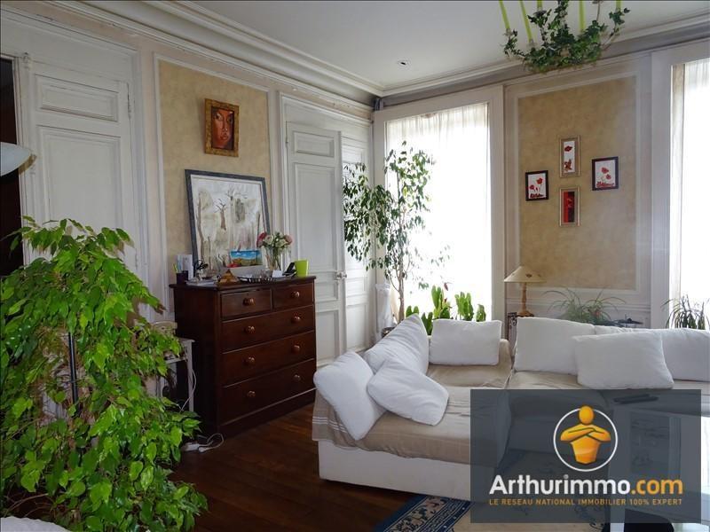 Vente maison / villa St brieuc 322400€ - Photo 4
