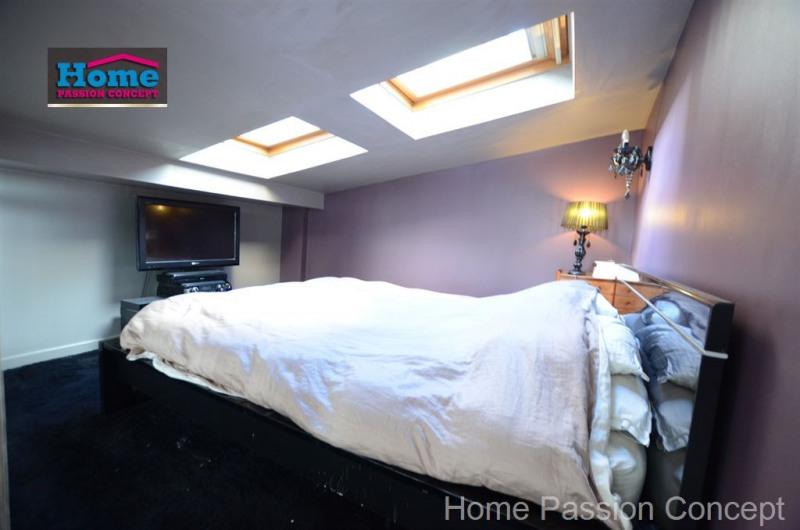 Sale apartment Nanterre 550000€ - Picture 4
