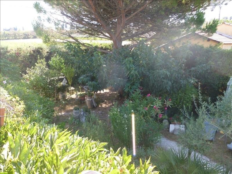 Produit d'investissement maison / villa St genies de comolas 272000€ - Photo 8