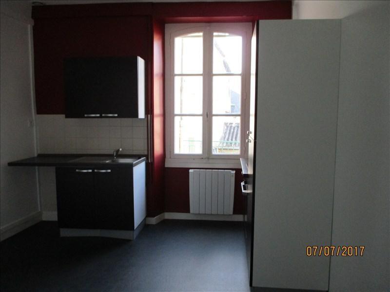 Location appartement Bain de bretagne 346€ CC - Photo 1