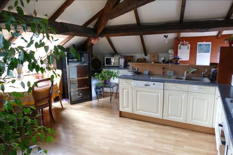 Sale apartment Verrieres le buisson 335000€ - Picture 3