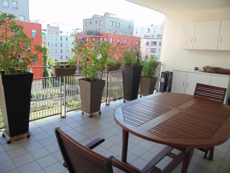 Sale apartment Grenoble 159500€ - Picture 2