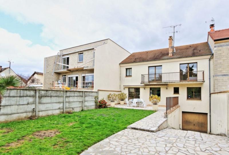 Vente maison / villa Vitry sur seine 649000€ - Photo 1