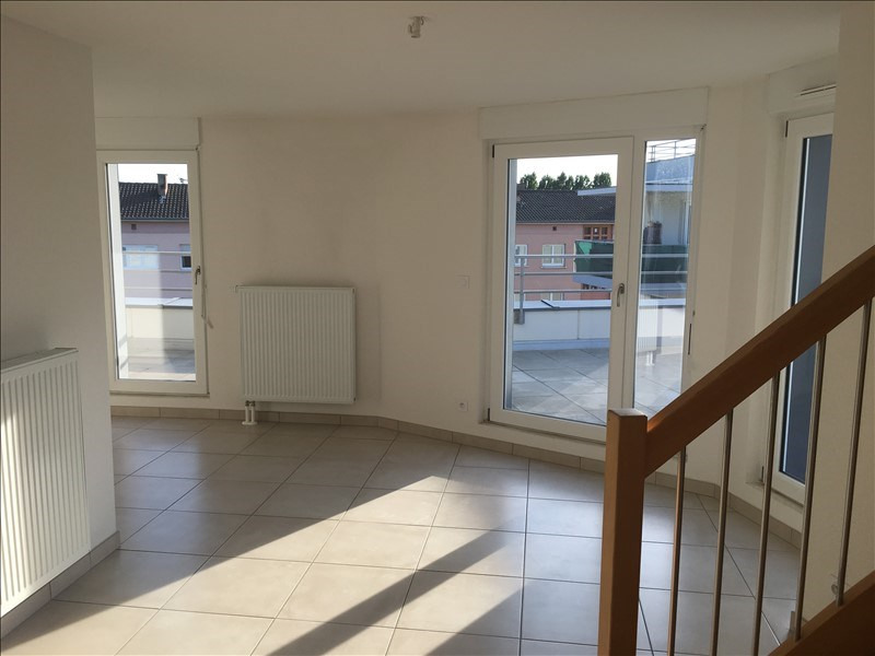 Sale apartment Strasbourg 219 000€ - Picture 1
