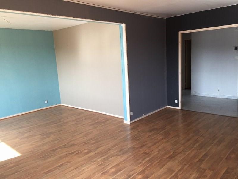 Sale apartment St chamond 75500€ - Picture 3