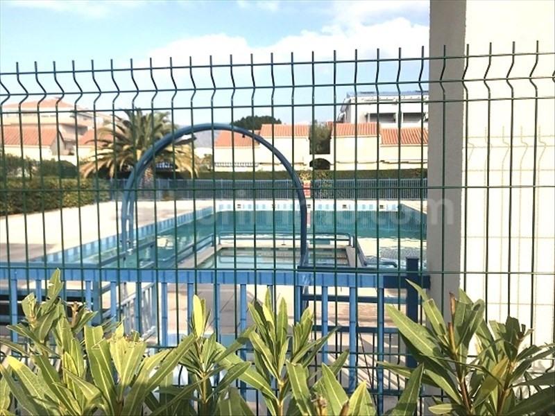 Vente maison / villa Le lavandou 194000€ - Photo 3