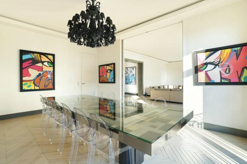 Престижная продажа квартирa Neuilly-sur-seine 3650000€ - Фото 9