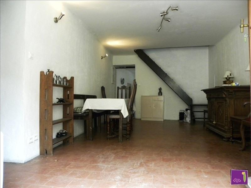 Vente maison / villa Goudargues 120000€ - Photo 7