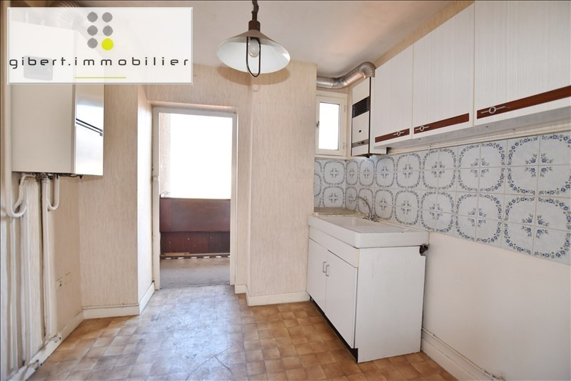 Sale apartment Espaly st marcel 48 800€ - Picture 7