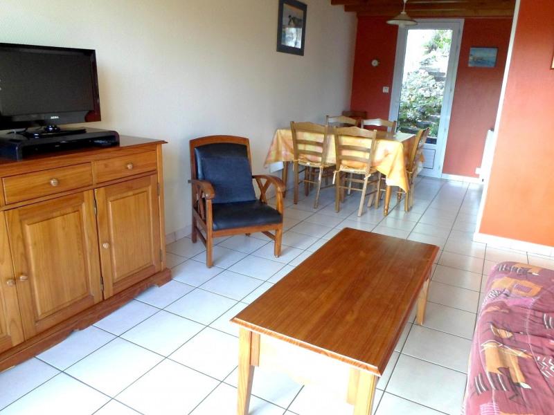 Location vacances maison / villa Saint-palais-sur-mer 380€ - Photo 1