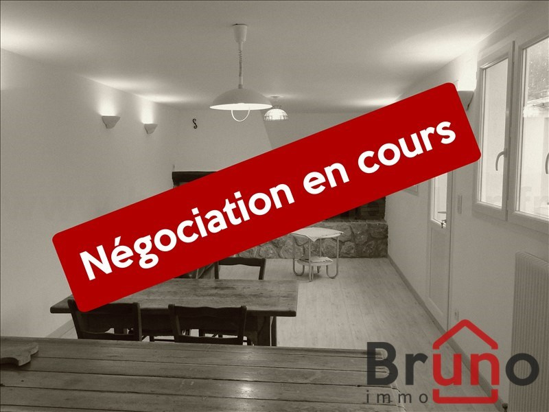 Vente appartement Le crotoy 110 000€ - Photo 1