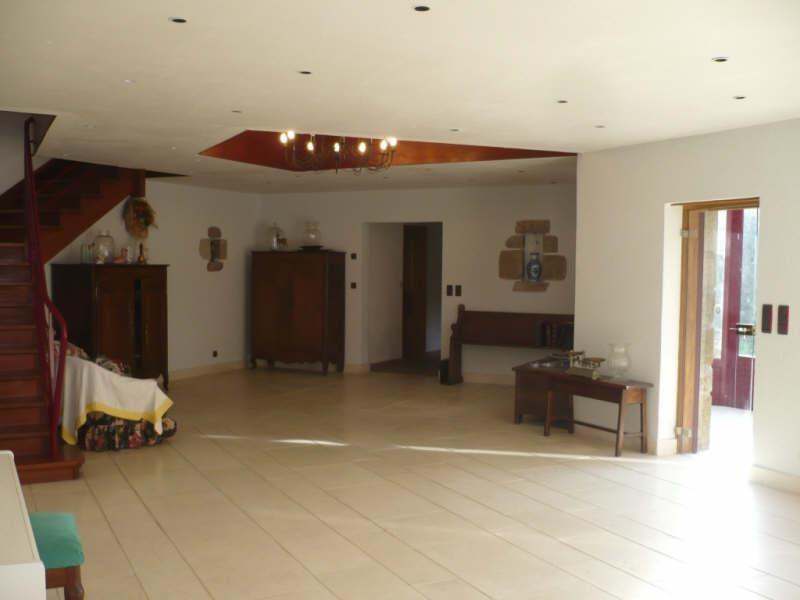Vente maison / villa Erdeven 430000€ - Photo 4