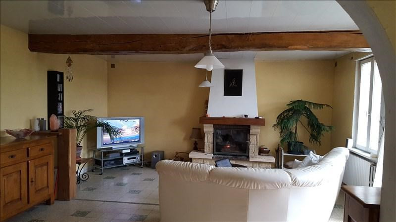 Vente maison / villa Vendome 155 400€ - Photo 2
