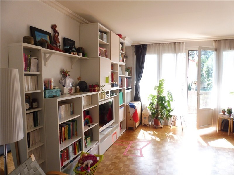 Sale apartment Villemomble 222000€ - Picture 12