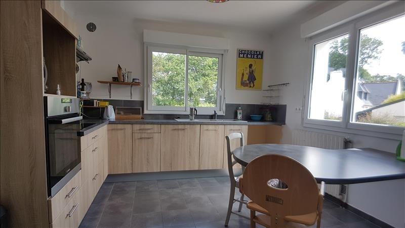Revenda casa Benodet 345000€ - Fotografia 4