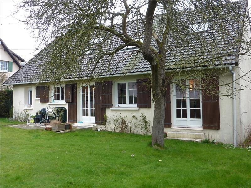 Vente maison / villa Bures sur yvette 497000€ - Photo 1