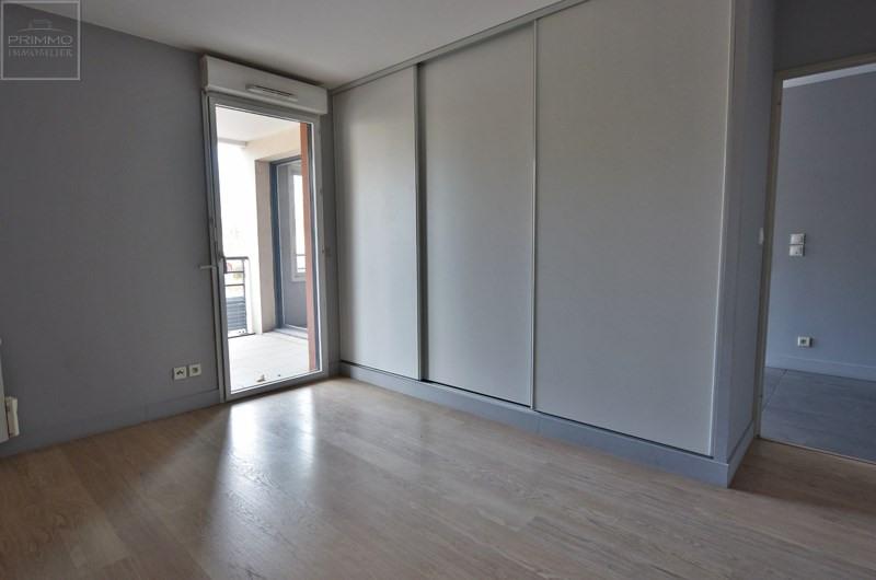 Vente appartement Chassieu 188000€ - Photo 6